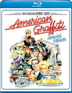 American Graffiti Digital Copy Download Code UV Ultra Violet VUDU HD HDX