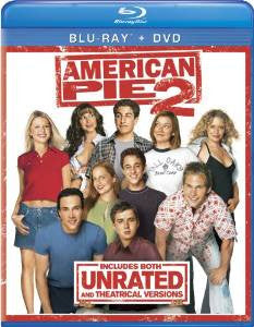 American Pie 2 Digital Copy Download Code iTunes HD