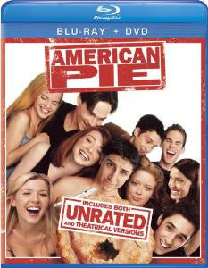 American Pie Digital Copy Download Code iTunes HD