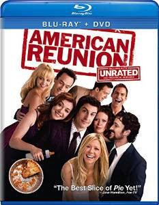 American Reunion Digital Copy Download Code UV Ultra Violet VUDU HD HDX