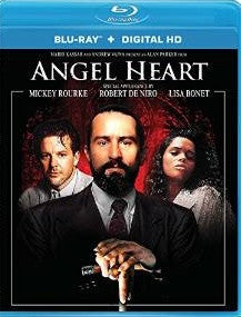 Angel Heart Digital Copy Download Code VUDU HD HDX