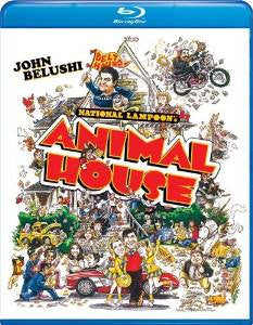Animal House Digital Copy Download Code iTunes HD