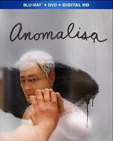 Anomalisa Digital Copy Download Code UV Ultra Violet VUDU HD HDX