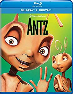 Antz Digital Copy Download Code MA VUDU iTunes HD HDX
