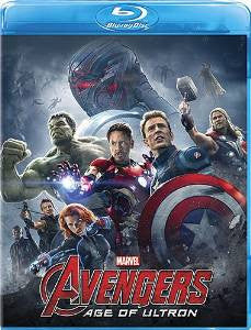 Avengers Age of Ultron Digital Copy Download Code Disney Marvel Google Play HD
