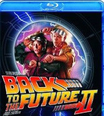 Back to the Future II Digital Copy Download Code UV Ultra Violet VUDU HD HDX