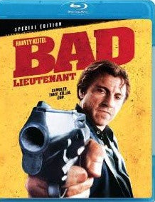 Bad Lieutenant Digital Copy Download Code UV Ultra Violet VUDU HD HDX