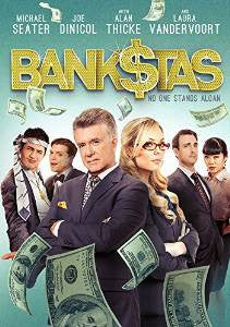 Bankstas Digital Copy Download Code VUDU SD