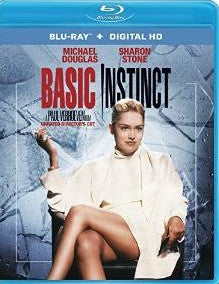 Basic Instinct Digital Copy Download Code UV Ultra Violet VUDU HD HDX