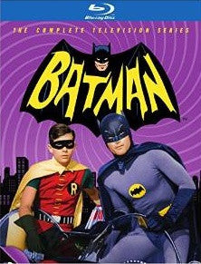 Batman Complete Television Series Digital Copy Download Code UV Ultra Violet VUDU HD HDX