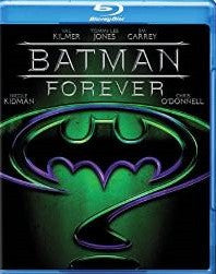 Batman Forever Digital Copy Download Code VUDU HDX