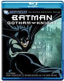 Batman Gotham Knight Digital Copy Download Code UV Ultra Violet VUDU HD HDX