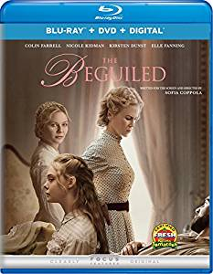 Beguiled Digital Copy Download Code iTunes HD