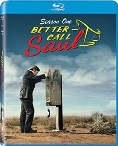 Better Call Saul Season 1 Digital Copy Download Code UV Ultra Violet VUDU HD HDX