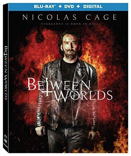 Between Worlds Digital Copy Download Code VUDU HD HDX
