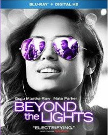 Beyond the Lights Digital Copy Download Code UV Ultra Violet VUDU HD HDX