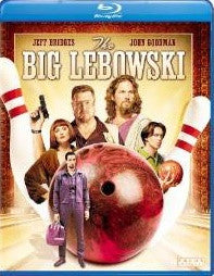 Big Lebowski Digital Copy Download Code iTunes HD