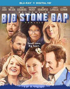 Big Stone Gap Digital Copy Download Code UV Ultra Violet VUDU HD HDX
