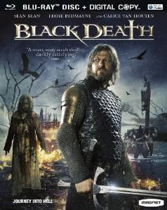 Black Death Digital Copy Download Code VUDU HD HDX