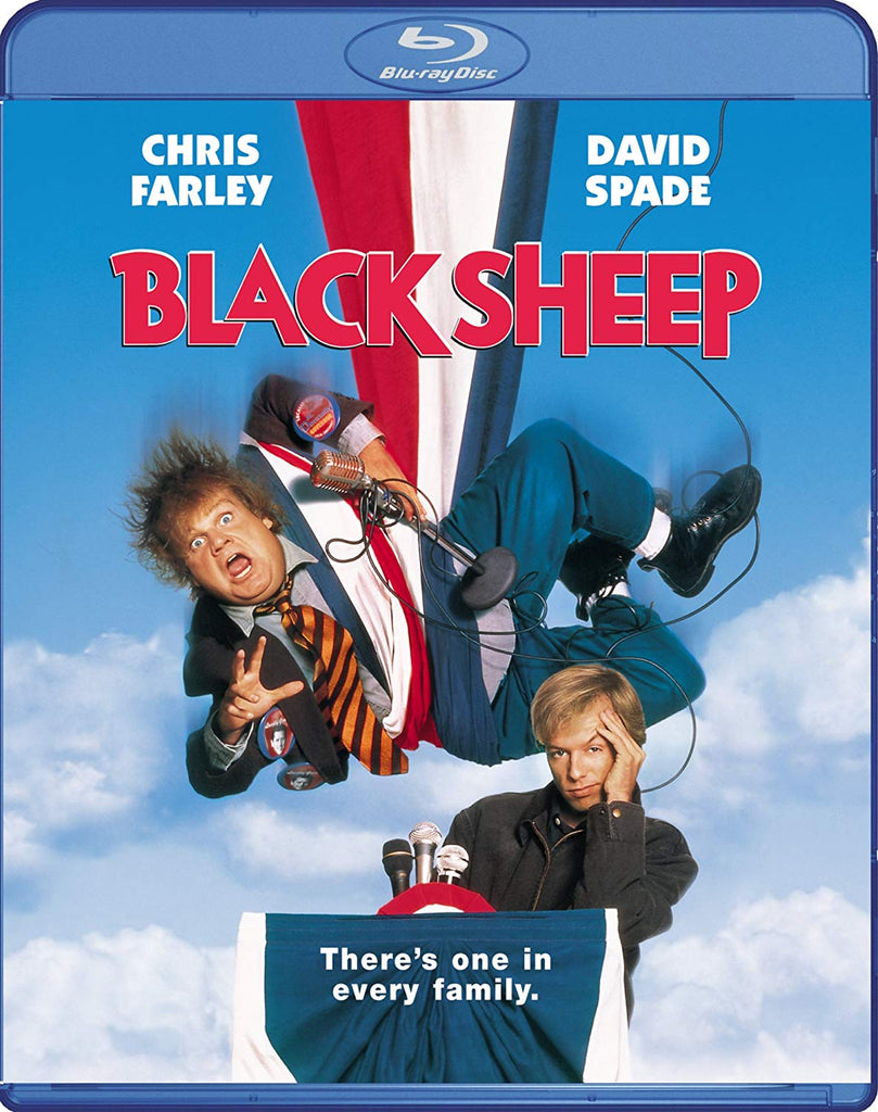 Black Sheep Digital Copy Download Code Vudu HDX