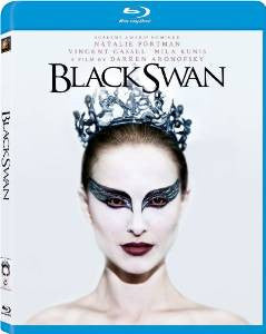 Black Swan Digital Copy Download Code UV Ultra Violet VUDU HD HDX