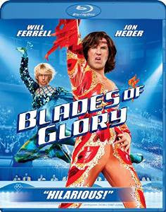 Blades of Glory Digital Copy Download Code UV Ultra Violet VUDU HD HDX
