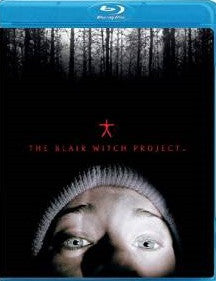 Blair Witch Project Digital Copy Download Code UV Ultra Violet VUDU HD HDX