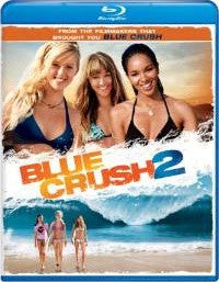 Blue Crush 2 Digital Copy Download Code iTunes HD