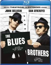Blues Brothers Digital Copy Download Code iTunes HD