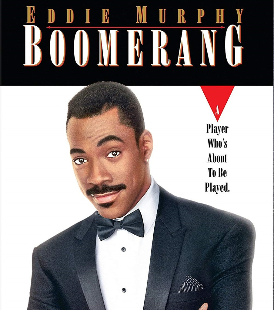Boomerang Digital Copy Download Code Vudu HD HDX