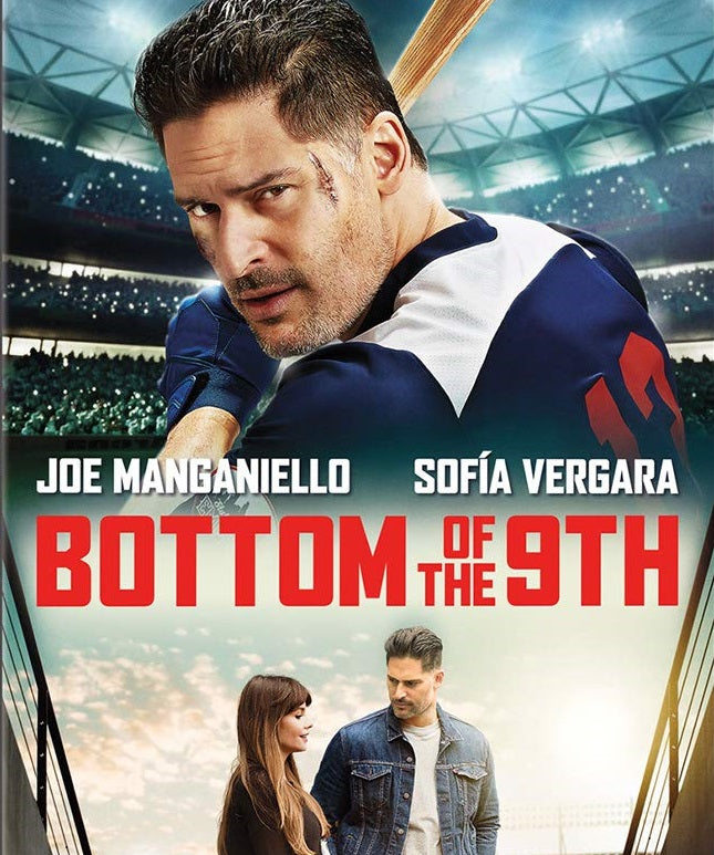 Bottom of the 9th Digital Copy Download Code iTunes HD