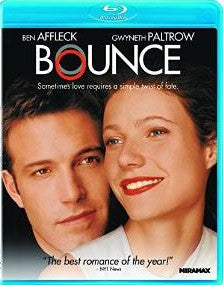 Bounce Digital Copy Download Code UV Ultra Violet VUDU HD HDX