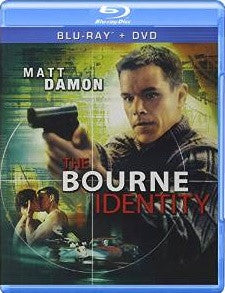 Bourne Identity Digital Copy Download Code iTunes HD