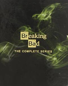 Breaking Bad Complete Series Digital Copy Download Code UV Ultra Violet VUDU HD HDX