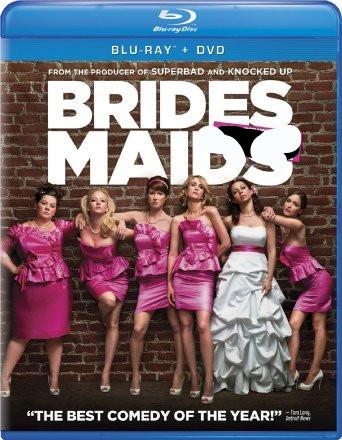 Bridesmaids Digital Copy Download Code UV Ultra Violet VUDU HD HDX