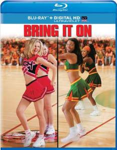 Bring it On Digital Copy Download Code iTunes HD