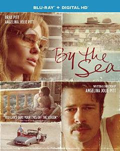 By the Sea Digital Copy Download Code UV Ultra Violet VUDU HD HDX