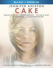 Cake Digital Copy Download Code UV Ultra Violet VUDU HD HDX