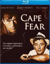 Cape Fear Digital Copy Download Code iTunes HD