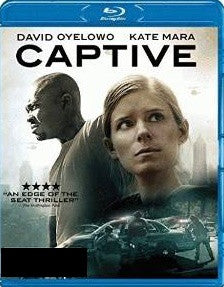 Captive (Kate Mara) Digital Copy Download Code UV Ultra Violet VUDU HD HDX