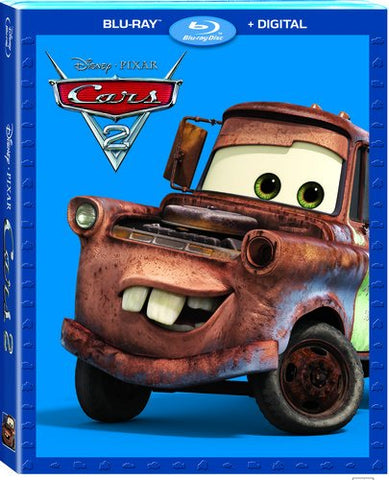 Cars 2 Digital Copy Download Code Disney Google Play