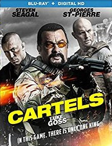 Cartels Digital Copy Download Code Ultra Violet UV VUDU HD HDX