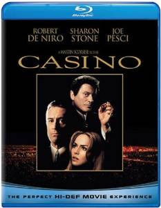 Casino Digital Copy Download Code iTunes HD