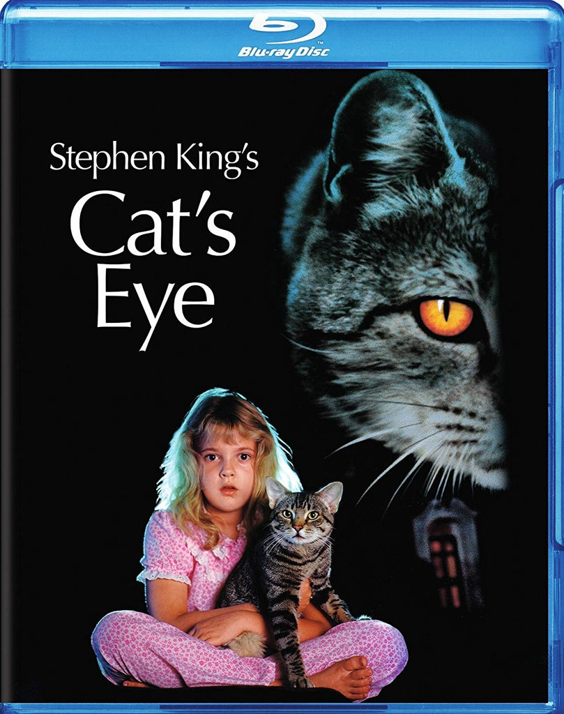 Cat's Eye Digital Copy Download Code MA Vudu iTunes HD HDX