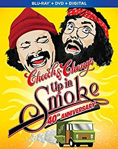 Cheech & Chong Up In Smoke Digital Copy Download Code Ultra Violet UV VUDU HD HDX