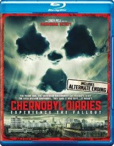 Chernobyl Diaries Digital Copy Download Code UV Ultra Violet VUDU iTunes HD HDX