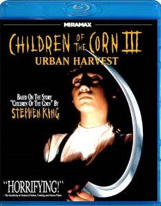 Children of the Corn III Digital Copy Download Code VUDU HD HDX