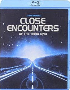 Close Encounters of the Third Kind Digital Copy Download Code UV Ultra Violet VUDU iTunes HD HDX