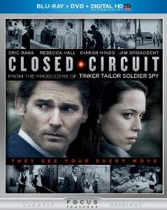 Closed Circuit Digital Copy Download Code iTunes HD