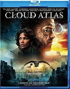 Cloud Atlas Digital Copy Download Code UV Ultra Violet VUDU HD HDX